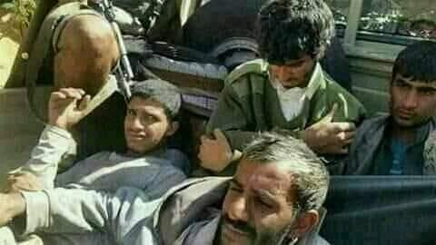 عاجل.. عشرات القتلى والجرحى والأسرى من الحوثيين في معارك حجور (صور)