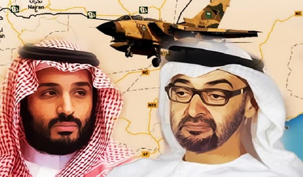 Saudi Arabia faces the greedy policy of UAE in Yemen