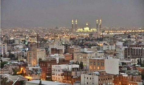 إنتحار شاب في أحد مساجد منطقة دارس بالعاصمة صنعاء