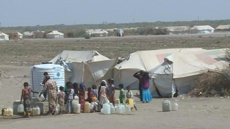 صحيفة : آن الأوان أن تخرج أزمة اليمن من الحلقة المفرغة وتدخل إطاراً جدياً
