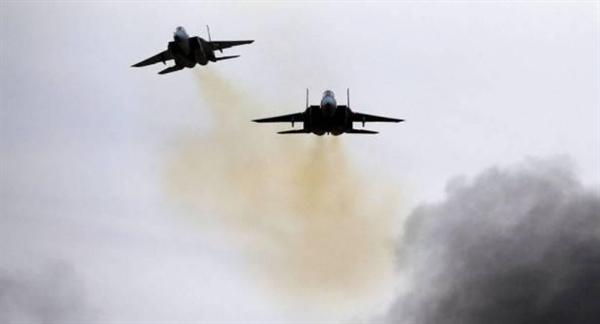 قبائل حجور تأسر عدد من عناصر المليشيات ومصرع وجرح آخرين بغارات لطيران التحالف
