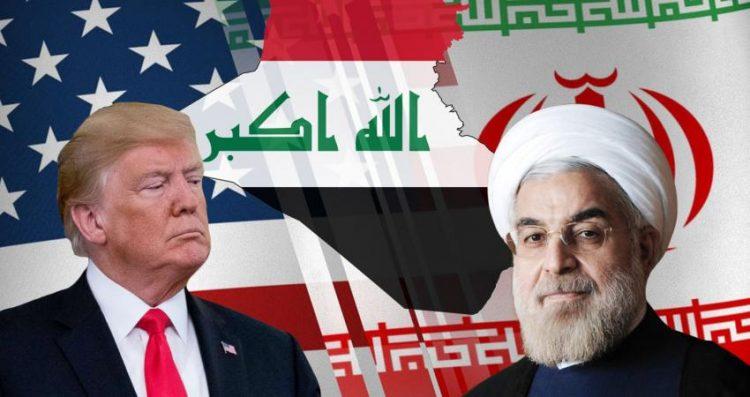 هكذا حولت أمريكا العراق إلى فناء خلفي للنفوذ الإيراني!!