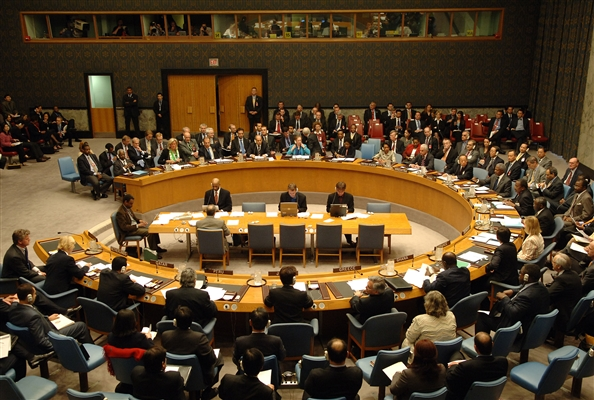 لوضع ضغوط جديدة.. جلسة مرتقبة لمجلس الأمن بشأن اليمن