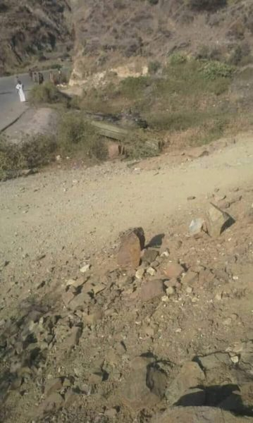 """""""كتائب الموت"""" الحوثية تكسر شوكتها قبائل حجور الأبية والمليشيا تحاول تعزيز الجبهة"""