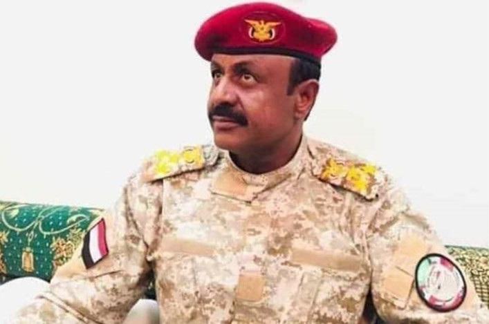 وزارة الدفاع اليمنية تعلن مقتل ضابط رفيع في الجيش بصعدة
