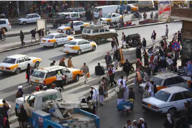 ارتفاع معدل الجريمة فيها إلى 80%.. ميلشيا الحوثي تحول العاصمة صنعاء إلى مصحة نفسية مفتوحة