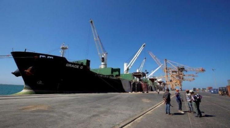 مليشيا الحوثي تستغل سيطرتها على الحديدة لتهريب الأسلحة