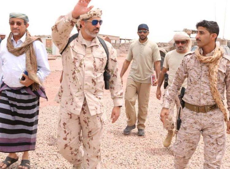 As clashes raise.. Regional Recruitment by UAE in Shabwa faces criticizes