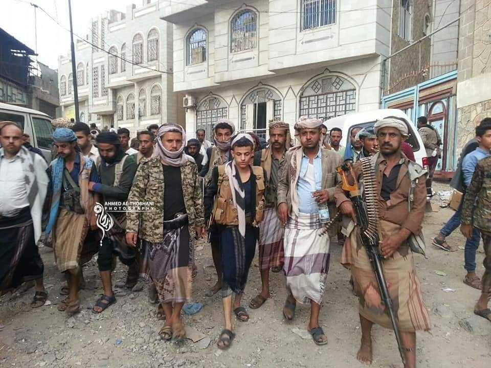 النيابة الجزائية في عدن تصدر أمرا بالقبض القهري على «غزوان المخلافي»