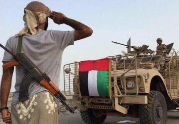 قوات مدعومة اماراتيا تداهم سكن طلابي بشبوة