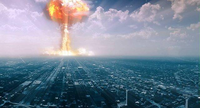 ناسا تطلق تحذيرا بشأن كويكب قد يدمر الحياة على كوكب الأرض نهاية العام الجاري