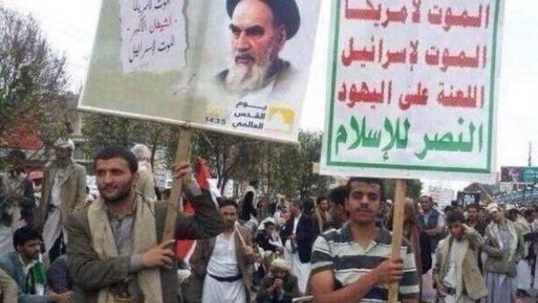 الحرب في اليمن حرب إيرانية إمريكية والزحف الزمبي القادم من اليمن للغرب