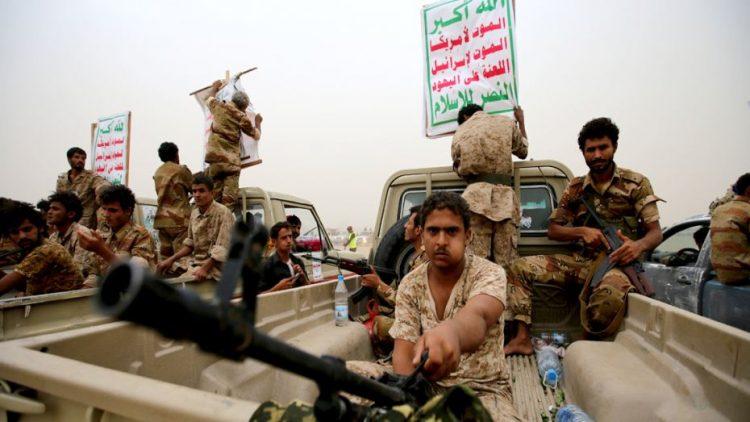 مليشيا الحوثي تقوم بحملة اختطافات واسعة تطال مواطنين في العاصمة صنعاء