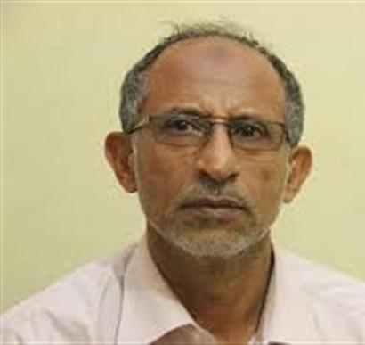 احمد عبدالملك المقرمي