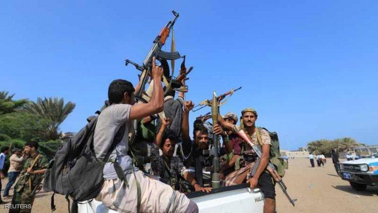 خبير سعودي يهاجم الإنتقالي الجنوبي وينفي وجود أي قوات تابعة له في الجبهات