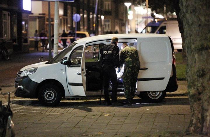 بعد قتل ايران معارضين اثنين لنظامها على الأراضي الهولندية.. هولندا تستدعي سفيرها لدى إيران