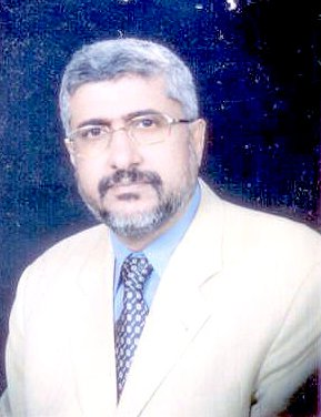 عبده سعيد المغلس