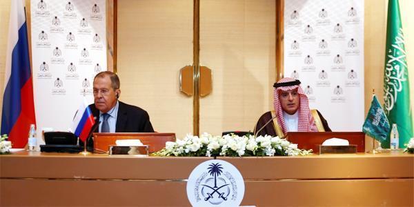 الجبير: السعودية لن تفتح سفارتها في سوريا قبل تحقيق هذه الخطوة!