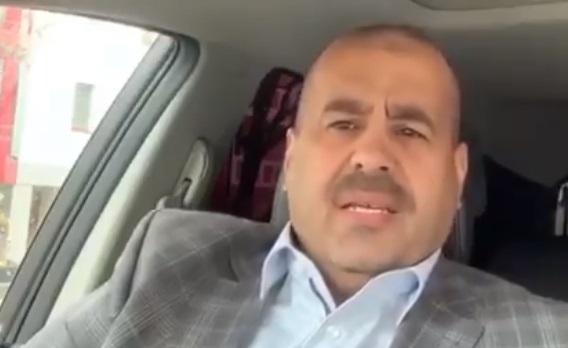 """بالفيديو.. ياسر اليماني يرد على حملة ضد الشيخ العيسي: """"مليشيات ومرتزقة الامارات ملاحقون دولياً ومحلياً"""""""