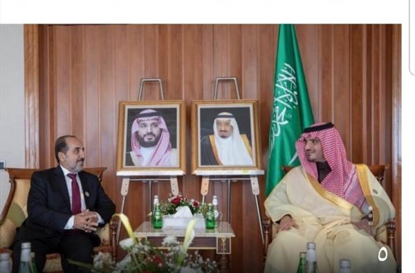 وزارة الداخلية السعودية: سنقدم الدعم اللازم للداخلية اليمنية للقيام بمهامها الأمنية كاملة