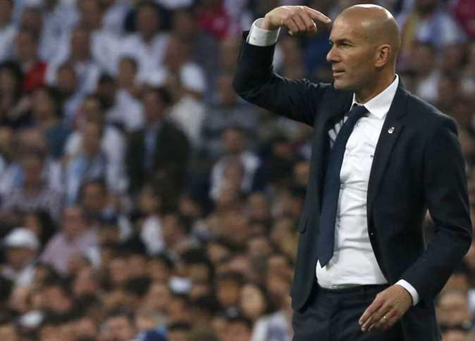 زيدان يوافق على العودة لتدريب ريال مدريد .. ولكن بهذا الشرط!