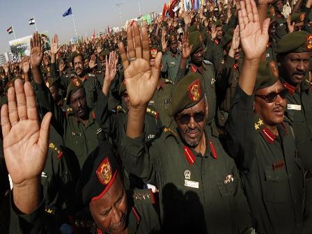 لواء سوداني يكشف عن قرار غير معلن بشأن القوات السودانية في اليمن