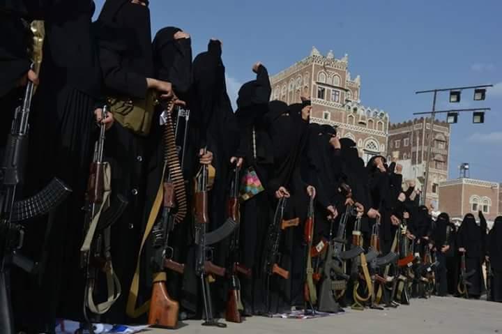 العالم يحتفل بمناسبة اليوم العالمي للمرأة.. والحوثي يواصل انتهاكاته ضد النساء اليمنيات