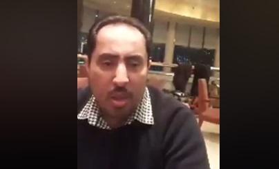 """قائد مقاومة عدن الوزير """"نايف البكري"""" يكشف أهداف مؤتمر الائتلاف الوطني الجنوبي """"فيديو"""""""