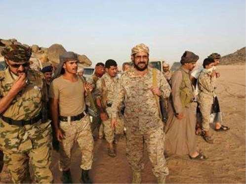 محافظ صعدة: أقل من 30 كيلومتر تفصل قوات الجيش عن مركز المحافظة