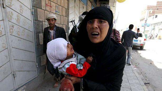 منها قضايا اختطاف واغتصاب.. رايتس رادار تطالب بالتحقيق في انتهاكات تعرضت لها المرأة في اليمن