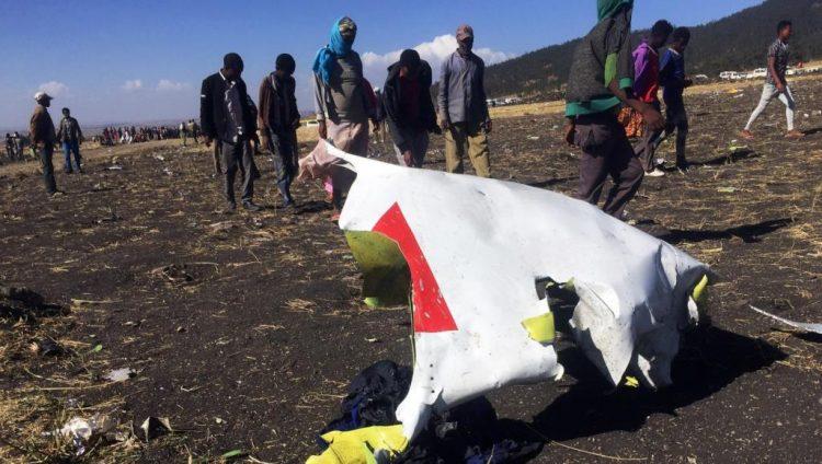 اتهامات مصرية للموساد الاسرائيلي بإسقاط الطائرة الأثيوبية لاغتيال 6 علماء مصريين