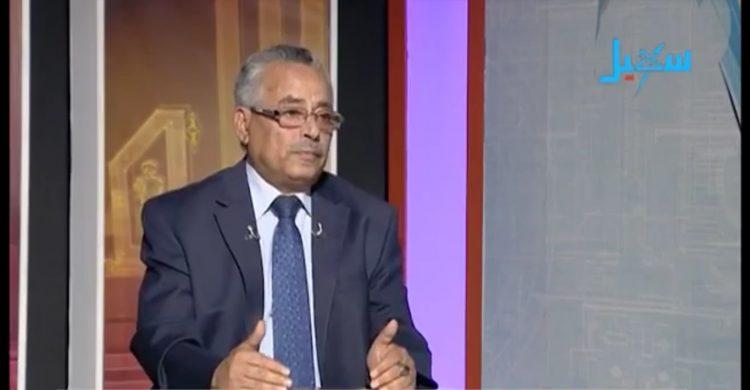 """اقتحام منزل محافظ المحويت """"صالح سميع"""" من قبل الحوثيين في صنعاء"""