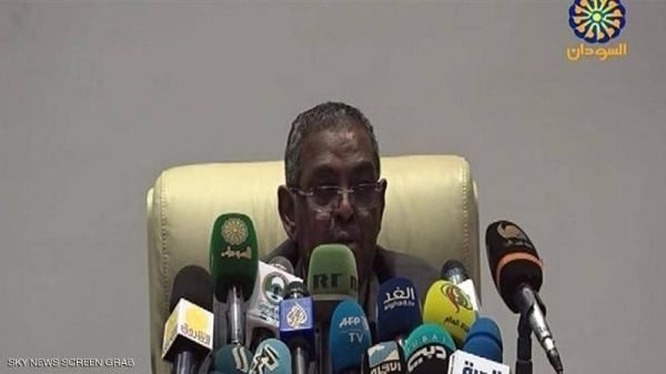 السودان تعلن عن تشكيلتها الحكومية الجديدة