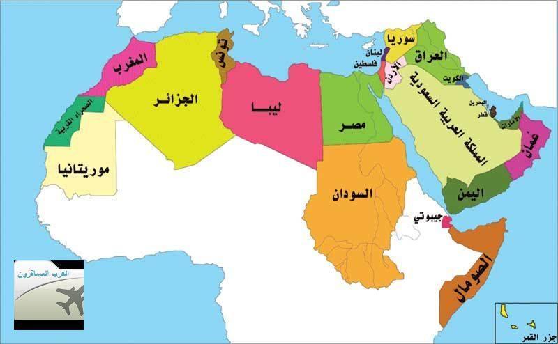 مبلغ مهول.. الكشف عن تكلفة الحروب بدول عربية خلال 8 أعوام