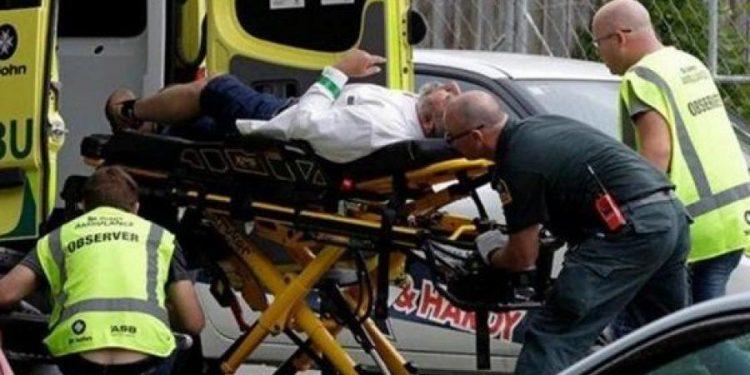 تحليل خطير يكشف انتهازية الإمارات والهجوم الإرهابي على مسجدين في نيوزيلندا