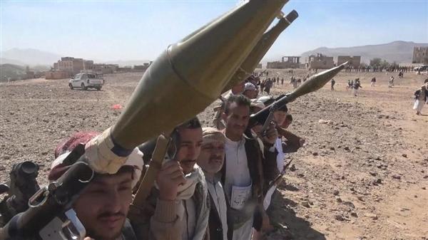 بعد احتلال المنطقة.. مليشيا الحوثي تواصل حملتها القمعية ضد أبناء قبائل حجور