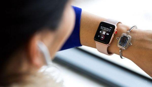 دراسة توضح أن ساعة أبل ترصد اضطراب نبض القلب