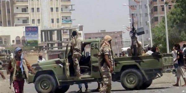 """بالعاصمة المؤقتة عدن.. في ظل مليشيات المجلس الانتقالي إما أن تدفع """"إتاوة"""" أو تموت"""