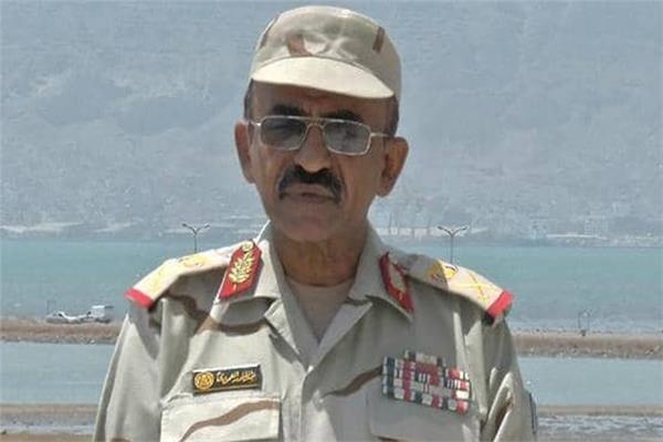 وفاة مساعد وزير الدفاع اليمني في حادث سير في القاهرة بمصر