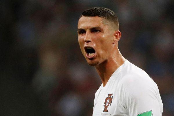 بعد غياب دام 9 أشهر.. رونالدو يلتحق بمعسكر المنتخب البرتغالي