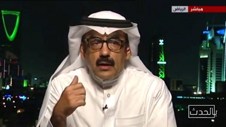 خبير سعودي: المجلس الانتقالي (إرهابي) وأفكاره مستمدة من إيران!