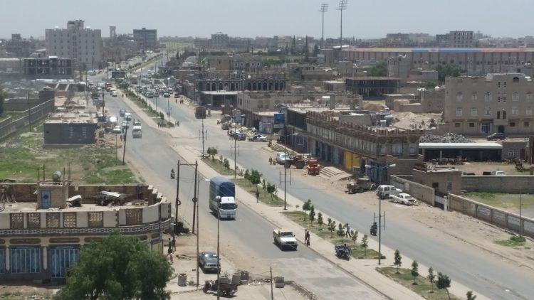 حملة واسعة لاختطاف المواطنين من قبل مليشيات الحوثي في ذمار