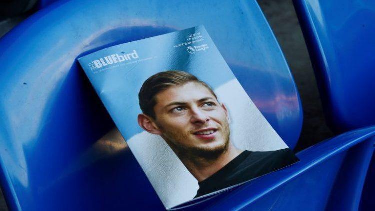 صحيفة بريطانية تكشف مفاجأة حول أسباب سقوط طائرة إيميليانو سالا