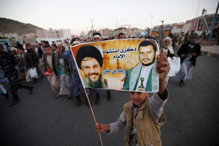 """مليشيات الحوثي أول الأعداء وآخرهم والتسوية تؤسس لـ """"ضاحية"""" يمنية"""