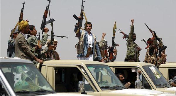 بعد عرضهم الإستسلام لقوات الجيش.. مليشيا الحوثي تنفذ أبشع عملية إعدام بحق 31 عنصراً من عناصرها في الحديدة