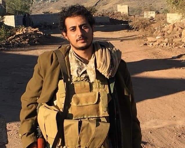 خالد  الدعيس … اليمن الولادة