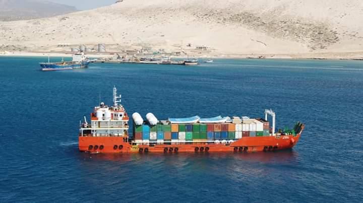 ابناء سقطرى يشتكون نهب الامارات للثروة السمكية.. وتحذيرات من انشاء ميناء جديد في الجزيرة