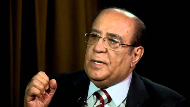حيدر العطاس: هناك مجموعه دخيله على شعب الجنوب العظيم تشبه عصابة الحوثي