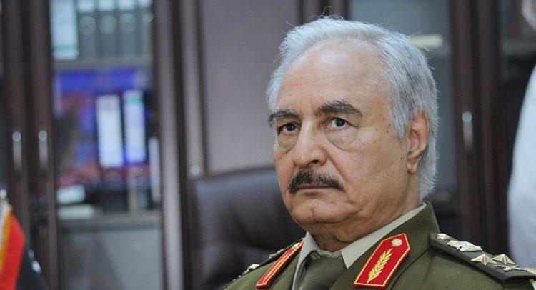 """""""نيويورك تايمز"""".. روسيا بكل ثقلها في ليبيا لدعم حفتر بعد عجز الامارات ومصر"""