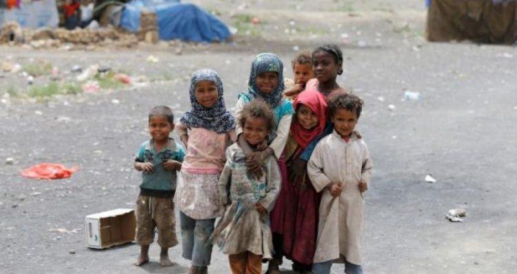 أكد أنها لا تحتمل مزيدا من الأزمات.. مرصد حقوقي: أكثر من 100 ألف قتيل في اليمن بسبب الأزمة الإنسانية